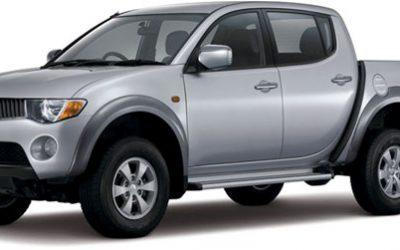 2011 2.5L Auto Triton