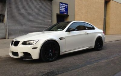 BMW E92 M3 DCT Stage 2 Tune