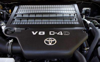 Toyota Landcruiser 4.5 1HD FTV ECU Tune and EGR Solution