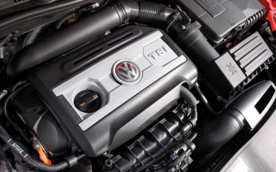 VW Golf Mk6 GTI Tuned To Stage 1