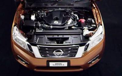 Nissan Navara NP300 2.3 DCI EGR + DPF + TUNED!!
