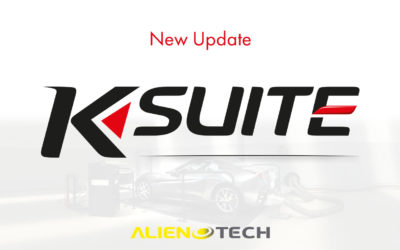 Alientech KSuite 2.39