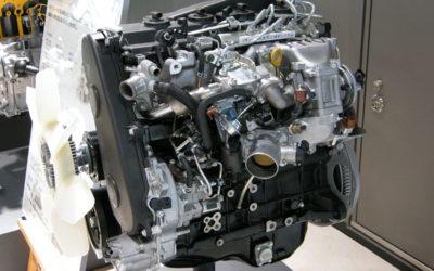 Toyota Hiace 1KD-FTV EGR Solution