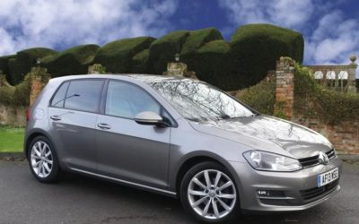 2016 VW Golf MK7 2.0 TDI Bluemotion Tuned