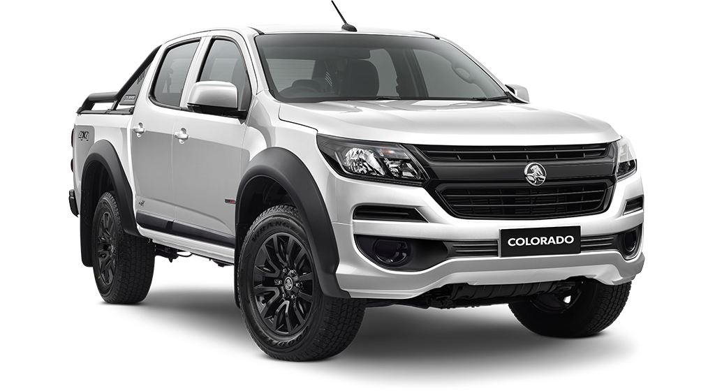 Holden Colorado 2018 EGR DPF Soltuion and Performance Tuning | AltTune