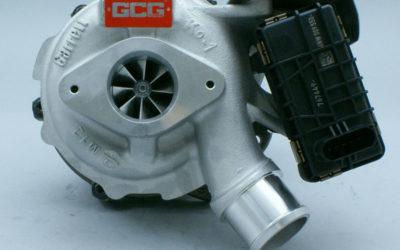 Ford Ranger PX2 with TDX G880862 Garret Turbo Upgrade